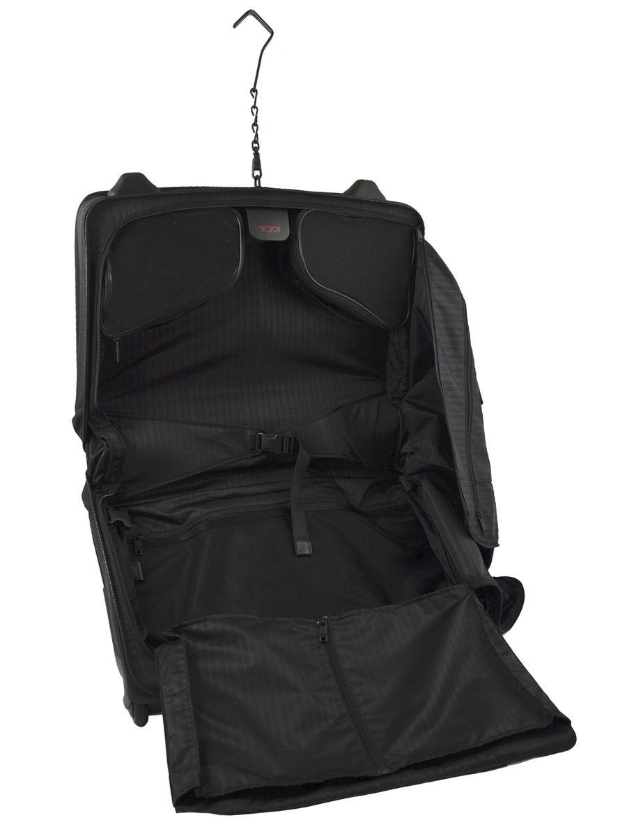 Porte habits tumi alpha noir e en vente au meilleur prix for Porte habits