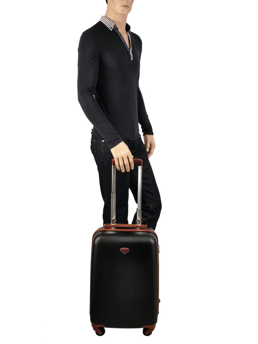 valise cabine nice pc jump en promo. Black Bedroom Furniture Sets. Home Design Ideas