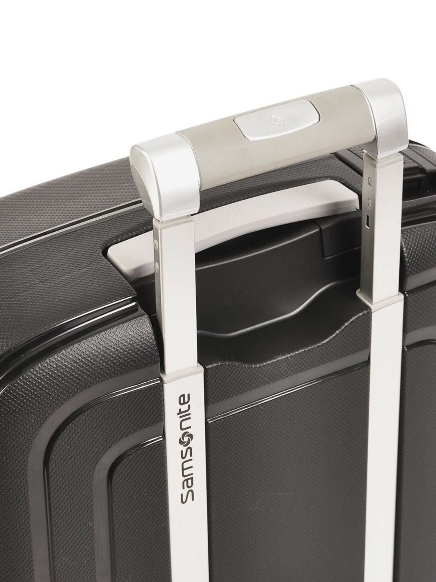 valise cabine samsonite s 39 cure 10u003 en vente au meilleur prix. Black Bedroom Furniture Sets. Home Design Ideas