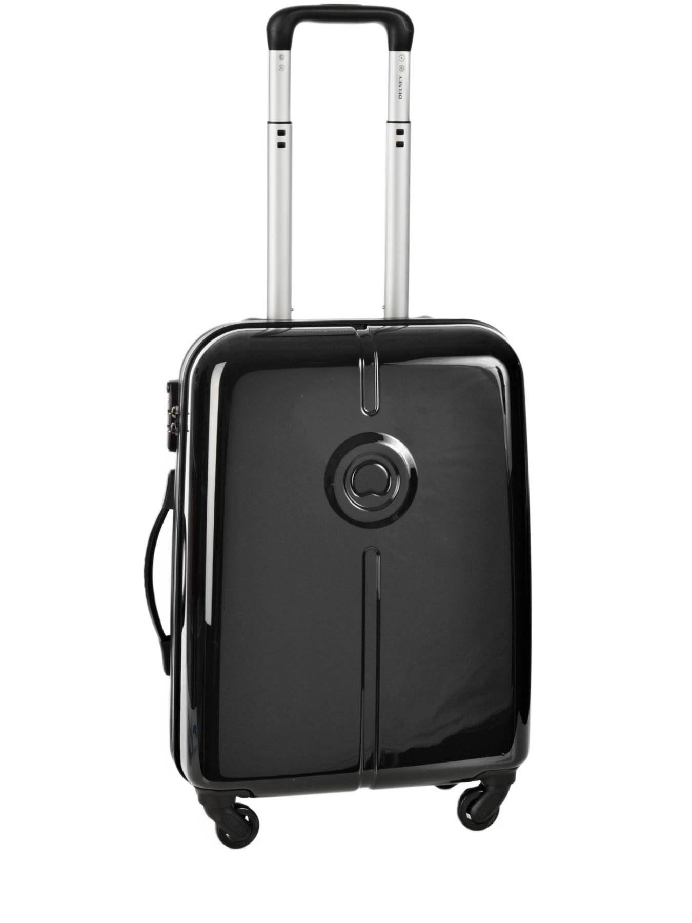 valise cabine delsey flaneur custom 2627801 en vente au. Black Bedroom Furniture Sets. Home Design Ideas