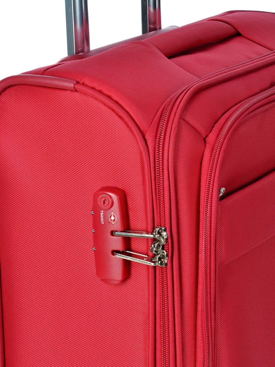 valise cabine delsey indiscrete indiscrete en vente au meilleur prix. Black Bedroom Furniture Sets. Home Design Ideas