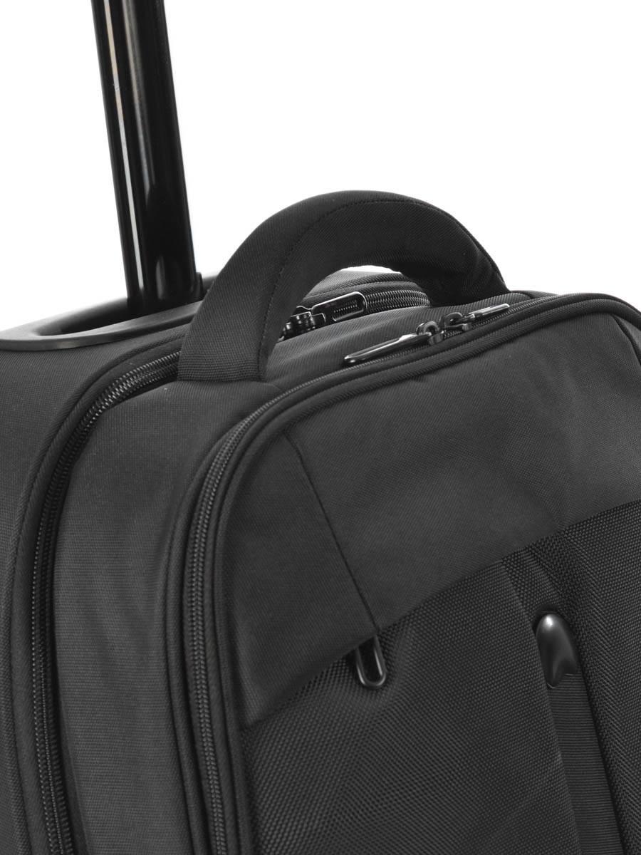sac dos roulettes delsey bellecour 3355650 en vente au meilleur prix. Black Bedroom Furniture Sets. Home Design Ideas