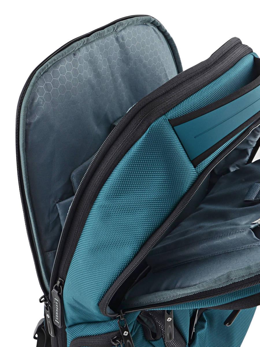 sac dos ordinateur samsonite cityscape deep blue en vente au meilleur prix. Black Bedroom Furniture Sets. Home Design Ideas