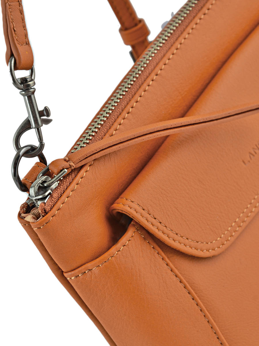 Sac lancaster soft vintage nova soft vintage nova en vente au meilleur prix - Cuire marron au four ...