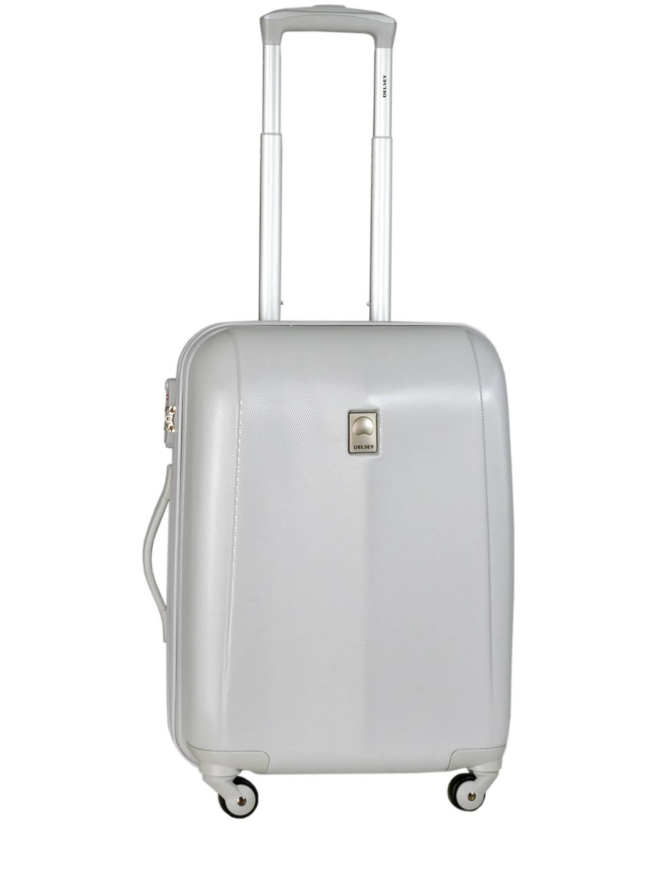 valise cabine delsey extendo 3 extendo 3 en vente au meilleur prix. Black Bedroom Furniture Sets. Home Design Ideas