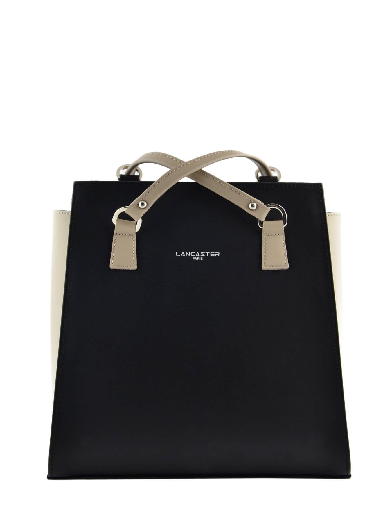 sac dos lancaster constance constance en vente au meilleur. Black Bedroom Furniture Sets. Home Design Ideas