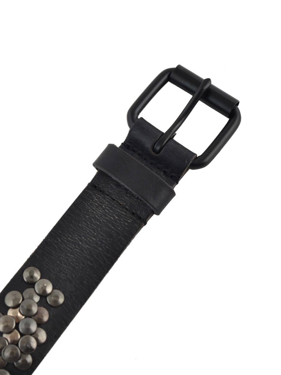 ceinture cowboysbag cowboys belt black en vente au meilleur prix. Black Bedroom Furniture Sets. Home Design Ideas