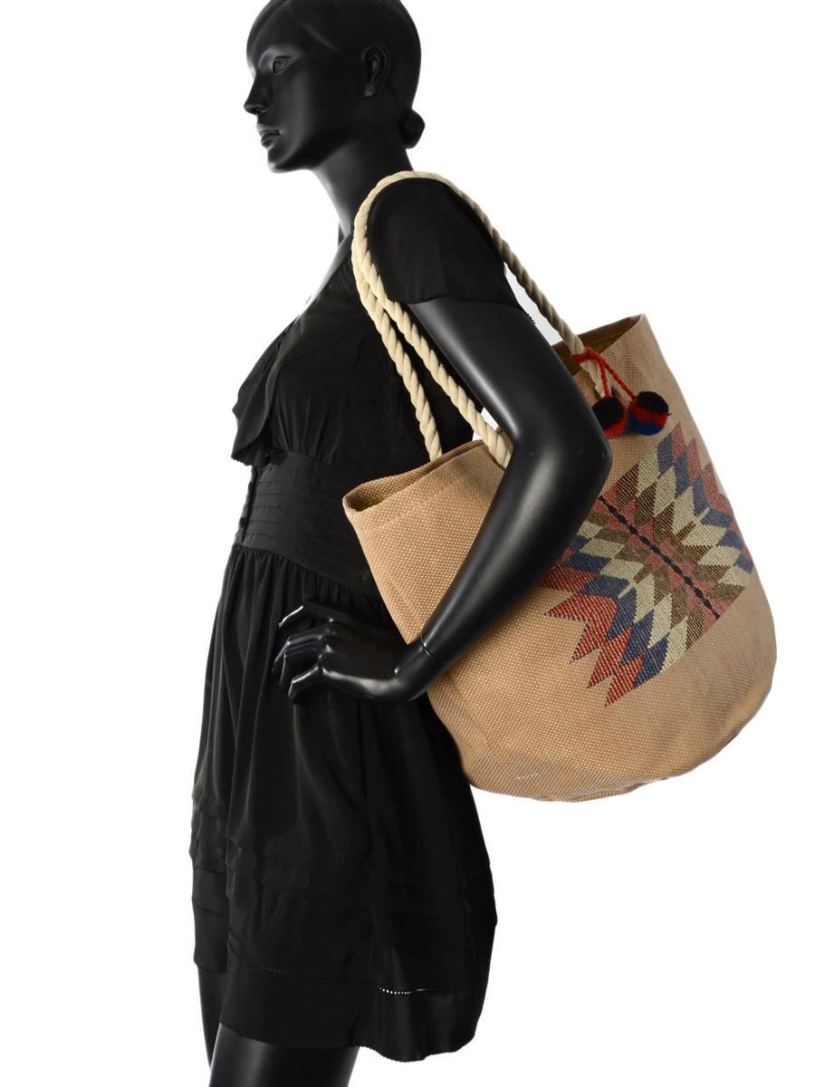 sac roxy accessories accessories en vente au meilleur prix. Black Bedroom Furniture Sets. Home Design Ideas