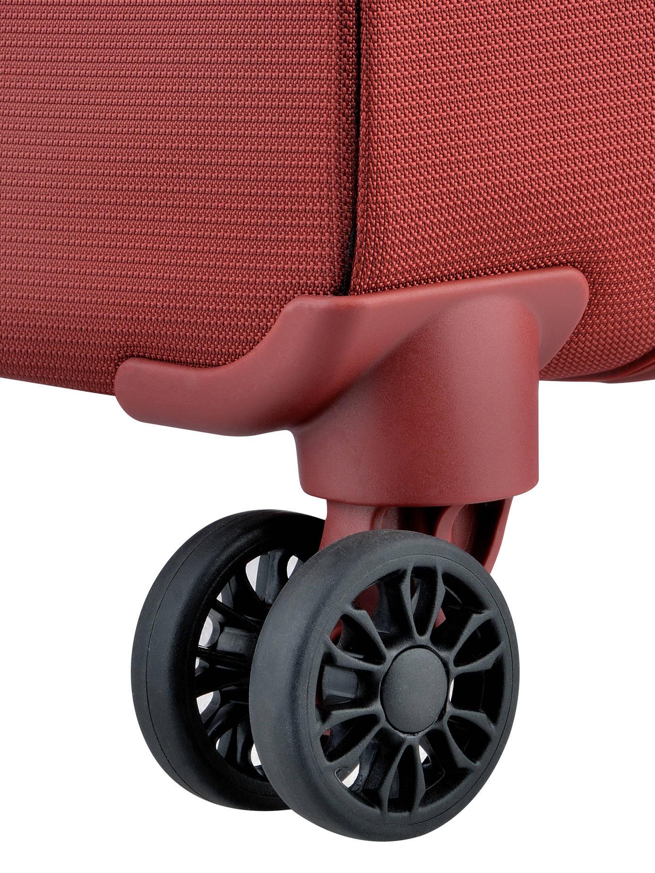 achat valise extensible delsey en promo. Black Bedroom Furniture Sets. Home Design Ideas