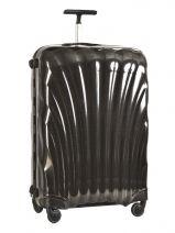4-wheel Suitcase Lite Locked Samsonite Black lite locked 1V002