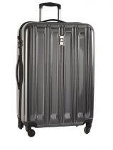 Koffer 4 Wiel Delsey Grijs air longitude europe 2037821
