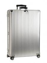 4-wheel Suitcase Classic Flight Rimowa Gray classic flight 97477
