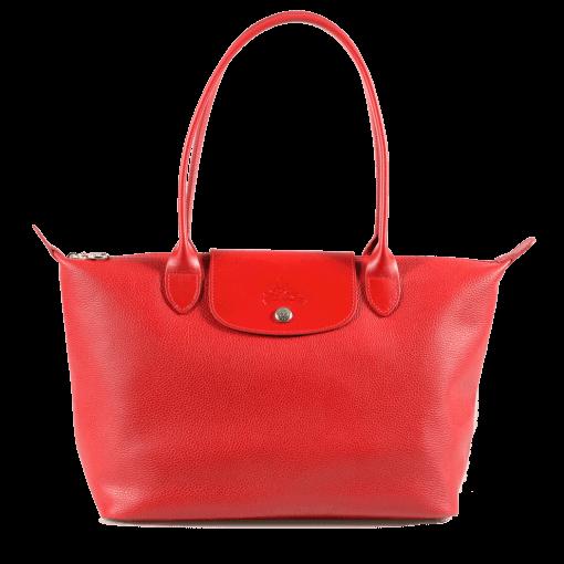 Longchamp Le foulonn� Besace Rouge