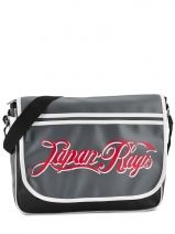 Shoulder Bag Japan rags Black classik JRH25349