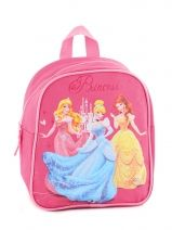 Sac A Dos 1 Compartiment Princess Rose flower 1184