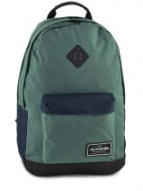 Sac A Dos 1 Compartiment Pc15 Dakine Vert street packs 8130-008