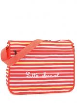 Sac Bandouliere Porte Travers A4 Little marcel school ROMEO