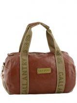 Shoulderbag Gallantry Brown G269