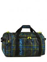 Sac De Voyage Sans Roulettes Dakine travel bags 8300-484