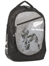 Sac A Dos All blacks Noir all blacks 143A204B