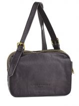 Sac Bandouli�re Double Dyed Cuir Liebeskind double dyed AMELA