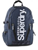 Sac A Dos 2 Compartiments Superdry backpack US9JG028