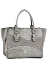Sac � Main New York Patch Woomen Gris new york patch WNYP02