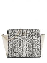 Sac Bandouli�re Privacy Aspect Reptile Guess Multicolore privacy PG504414