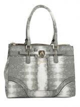 Shopping/cabas Greyson Guess Blanc greyson KG493023