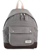 Sac A Dos 1 Compartiment Pc14 Eastpak Gris superb K620SUP