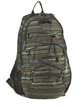 Backpack Dakine Multicolor girl packs 8210-072