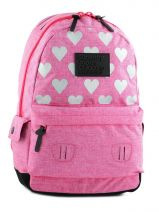 Sac A Dos 1 Compartiment Superdry Pink backpack G91LD008