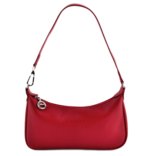 Longchamp Le foulonn� Pochette Rouge