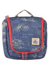 Trousse De Toilette Dakine Bleu travel bags 8160-010