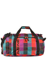 Sac De Voyage Travel Bags Dakine Pink travel bags 8350-484