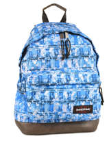 Backpack Eastpak Blue pbg PBGK811