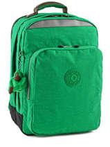 Backpack Kipling Green 13612