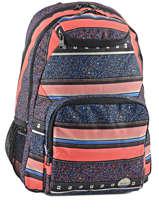 Backpack Roxy Red back to school JBP03270