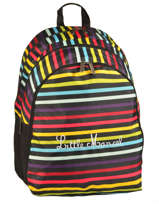Backpack Little marcel Multicolor scolaire RING