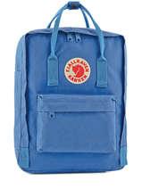 Kånken Backpack Fjall raven Blue kanken 23510