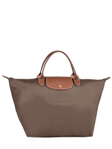 Longchamp Le pliage Handbag Brown
