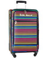 Valise Rigide Travel Little marcel Multicolor travel MAYA-L