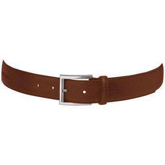 Longchamp Veau foulonn� Belts Brown