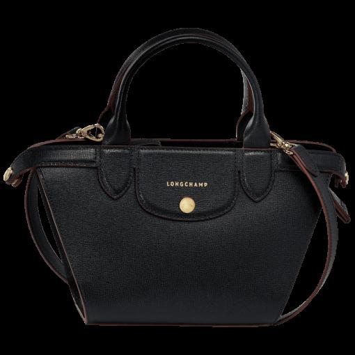 Sac Longchamp Noir Le Pliage : Longchamp d noir