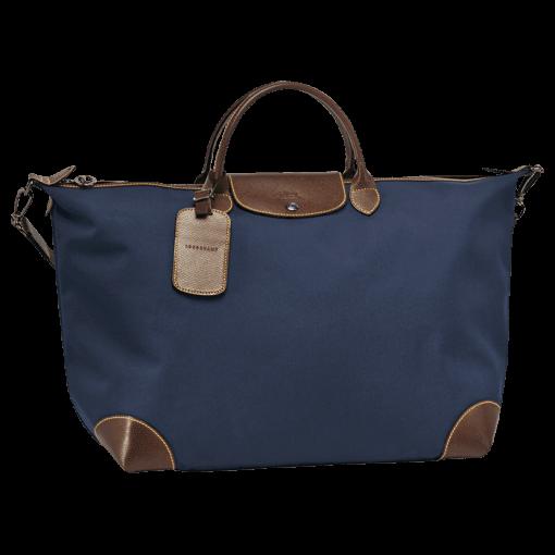Longchamp Boxford Sac de voyage Bleu