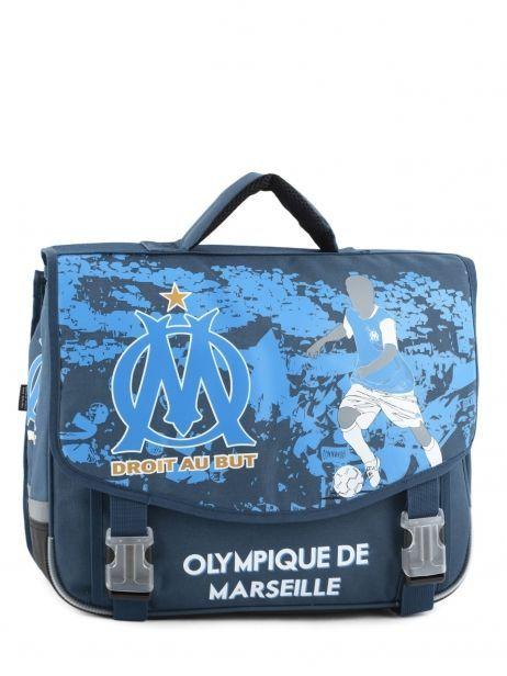 Cartable olympique de marseille om bleu en vente au meilleur prix - Marseille bali meilleur prix ...
