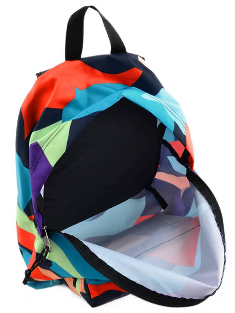 Backpack 1 Compartment A4 Eastpak Multicolor pbg PBGK620 other view 6